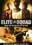 Elite Squad [WS] [DVD] [English] [2008]