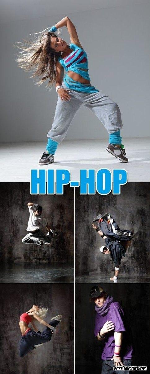 Мода и стиль Хип-хоп / картинки хип-хоп девушек