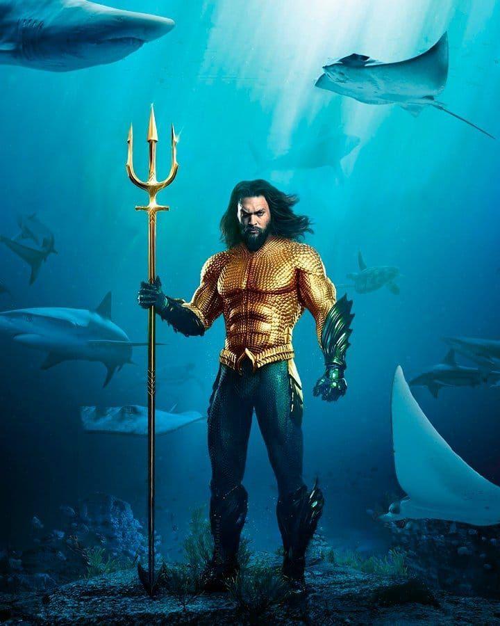 ласкать подводные герои марвел лучше