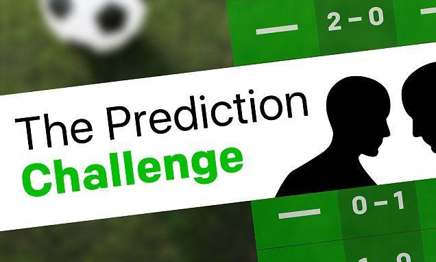 The Prediction Challenge: Chris Sutton vs Martha Kelner
