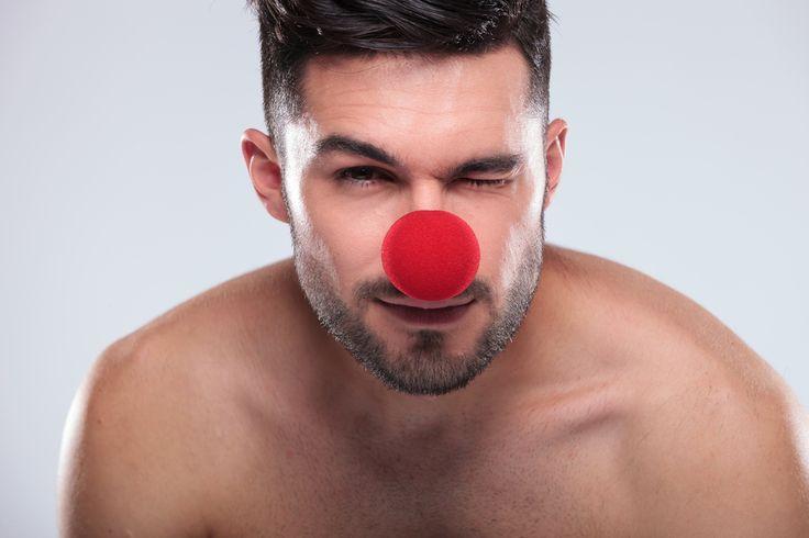 Czerwony nos – objawy, przyczyny i leczenie