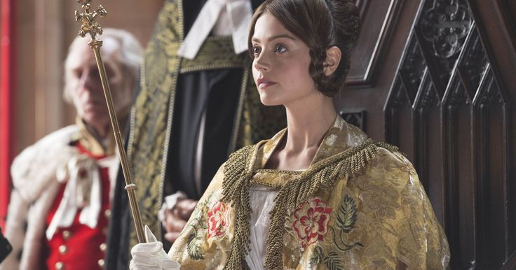 USA TODAY        A young Queen Victoria (Jenna Coleman) takes her place in British history in Masterpiece's 'Victoria,' coming to Amazon on Aug. 29.(Photo: iTV)      BEVERLY HILLS—The Victoriaage returns.  In January, PBS'Masterpiecewill begin the second season of... - #Extends, #Masterpieces, #PBS, #Reign, #Victoria