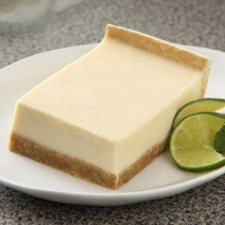 Postre Frío de Limón