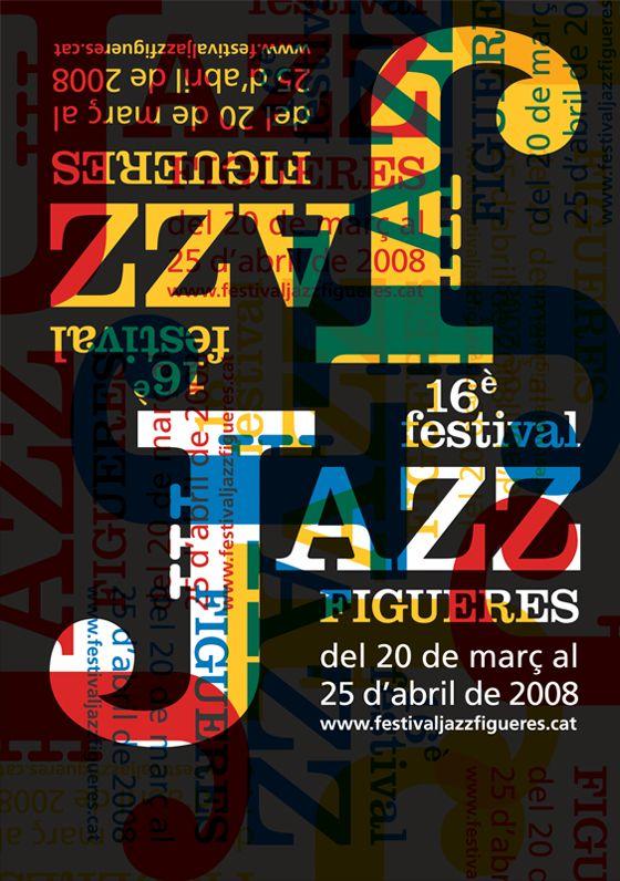 Jazz Figures Festival
