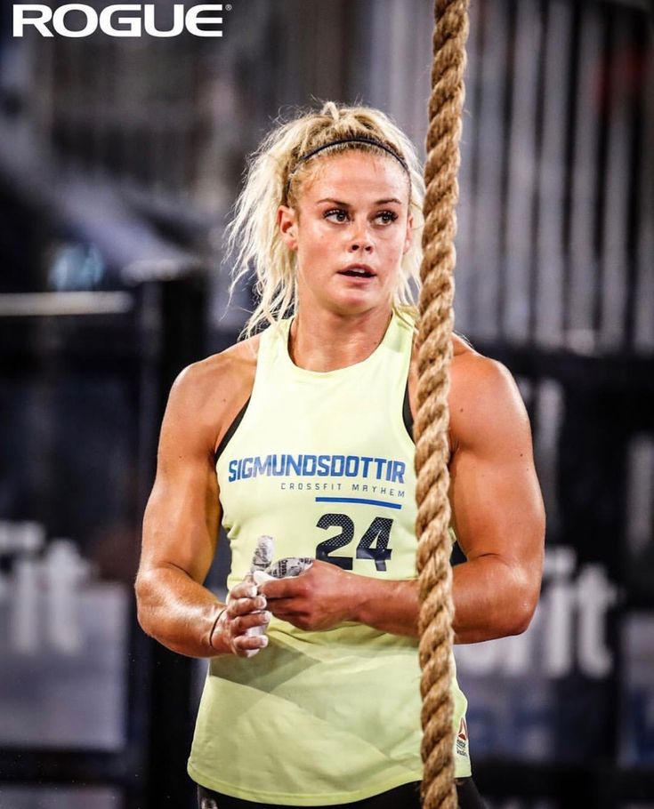 Women S Crossfit Workouts: Female Bodybuilding Awesome
