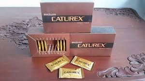 caturex brazilian