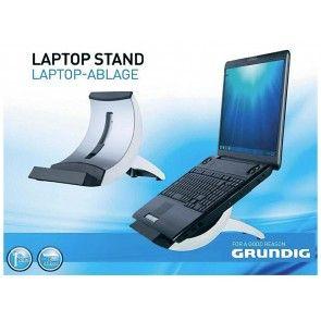 Elektronica-artikelen van Kooprijk zoals laptopstandaards, toetsenborden, reinigers, printers, radio's en wifi-routers