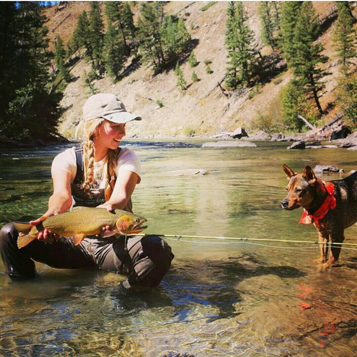 Best 25 women fishing ideas on pinterest women 39 s for Fishing for girls