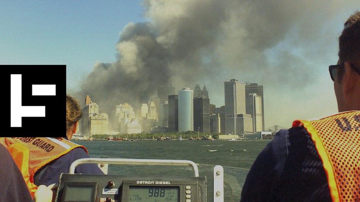 The 9/11 Boat Lift: Largest Marine Evacuation in History