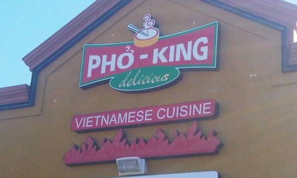 The 14 Most Punny Pho Restaurant Names in Pho-king History |Foodbeast