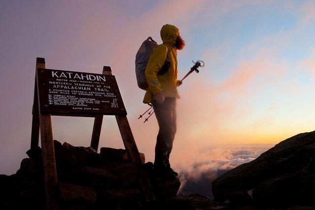Train for your thru-hike adventure with advice from Appalachian Trail speed record-holder Jennifer Pharr Davis.