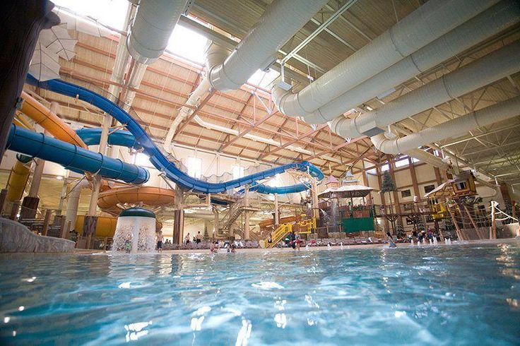 Your Great Wolf Lodge adventure begins in the massive, 84-degree indoor water park. Splash the day away in over 56,000 square feet of water-packed excitement, including jaw-dropping slides for thrill seekers or zero-depth entry areas for little ones. Outside the water park, the fun continues. Grab a wand and battle a dragon in MagiQuest or get an ice cream-themed manicure in Scooops Kid Spa before gathering your family in the Grand Lobby for nightly fireside Story Time, the perfect ending to…