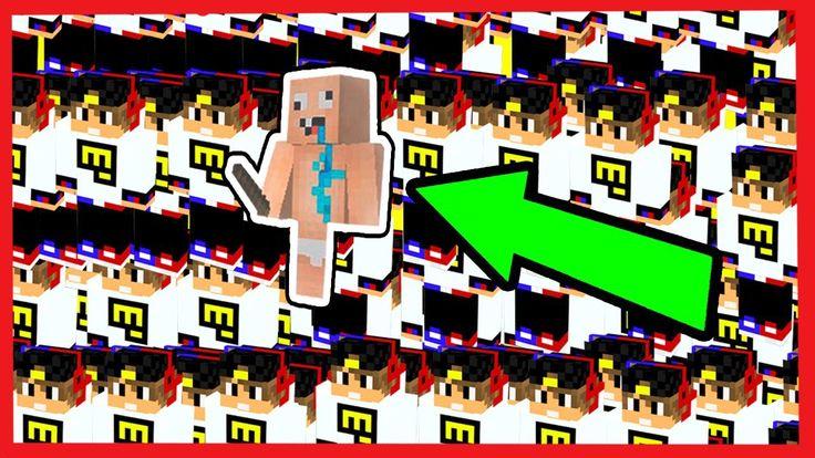 НУБ ПРОТИВ ЗЛЫХ КЛОНОВ ЕВГЕН БРО В МАЙНКРАФТ ! Minecraft мультик