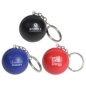 Here's Why You Should Gift Your Office Buddies Custom Key Chains