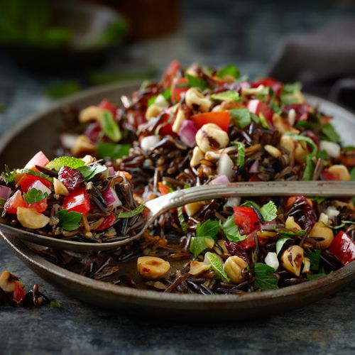 1000+ images about Salads Vegetarian on Pinterest