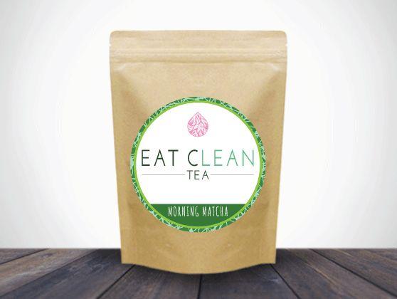 Morning-Matcha-Eat-Clean-Tea