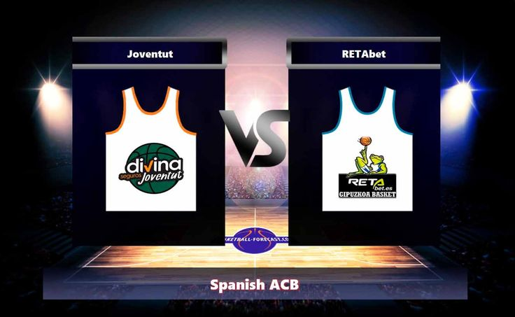 Joventut-RETAbet Nov 19 2017 Spanish ACBLast gamesFour factors The estimated statistics of the match Statistics on quarters Information on line-up Statistics in the last matches Statistics of teams of opponents in the last matches  Hello, today the forecast is for such an event Joventut-RETAbet Nov 19 2017.   #Albert_Ventura #basketball #bet #Dan_Clark #Dani_Perez #Divina_Seguros_Joventut #Federico_Van_Lacke #forecast #Henk_Norel #Jerome_Jordan #Jordan_Swing #Jovent