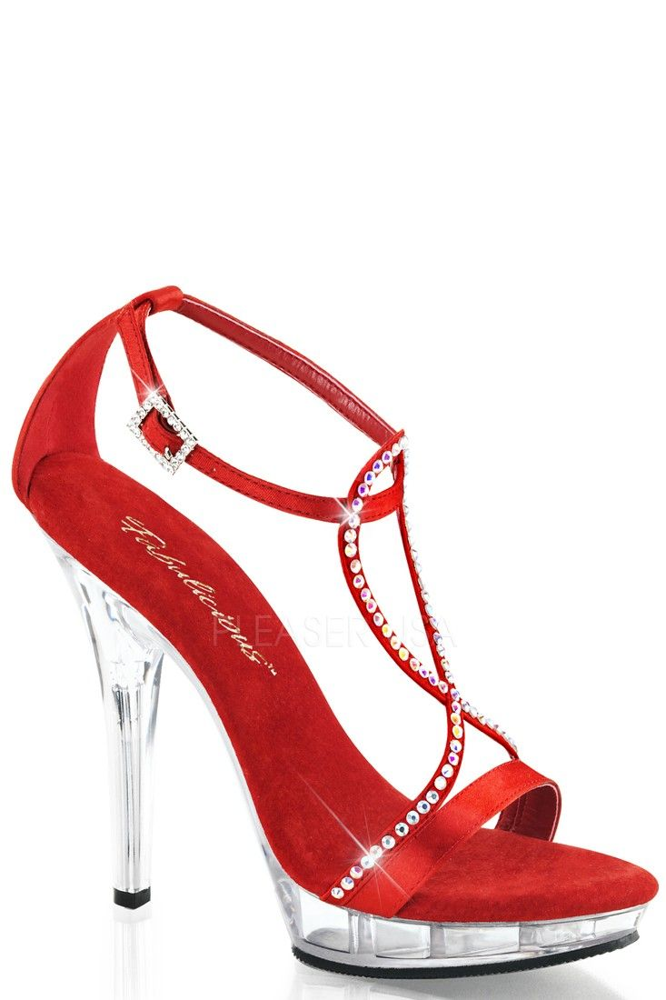 32 best Red Shoes! images on Pinterest | Shoes heels, Heels and ...