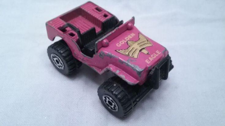 1980s jeep golden  eagle #Eagle #Jeep