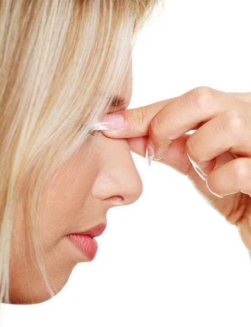 Solve Your Allergy Symptoms   Womens Health Magazine