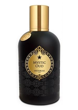 Oud Perfume for Women | Mystic Oud Historiae for women and men