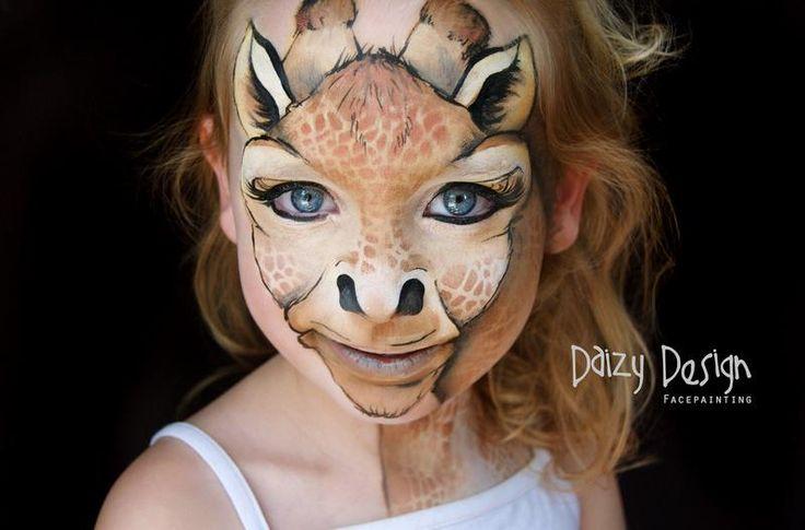 こりゃ可愛いわ。子供達の顔に動物の絵を描いたフェイスペインティング→→→ http://plginrt-project.com/adb/?p=14502【Re】
