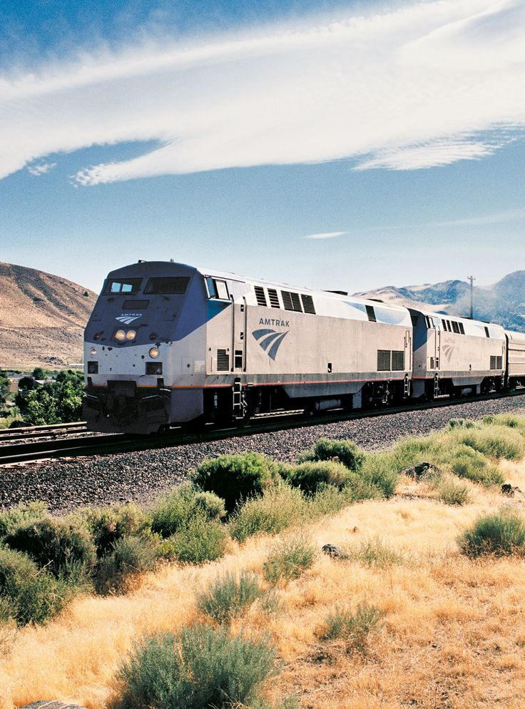 Train Trip Across Usa: The 25+ Best Cross Country Rail Ideas On Pinterest
