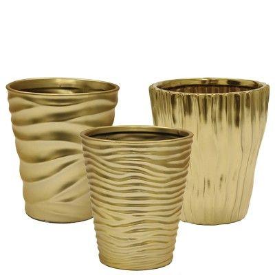 Glass Vases Wholesale | Apothecary Jar | Plant Terrarium | Tapered Planter Pot. (6 pcs)