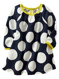 Baby Clothing: Baby Girl Clothing: Dresses | Gap. Camila needs this dress!