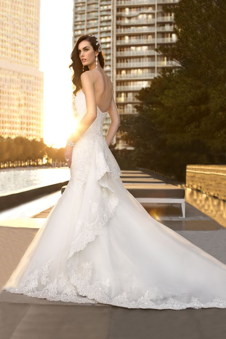 1192 Best WEDDING GOWN Images On Pinterest