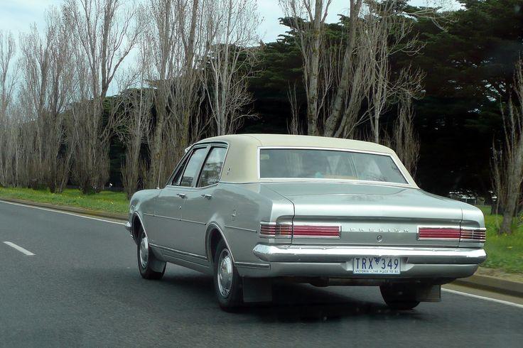 Toutes les tailles   1968-69 Holden HK Premiere   Flickr: partage de photos!