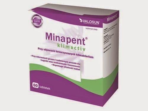 Mniszek: Tylko dla kobiet - menopauza - na życzenie czytelników