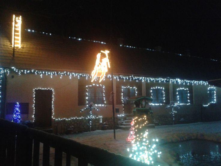 Tavam karácsonykor 3