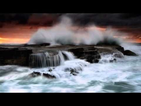 Seascape Photography By Kieran O'Connor