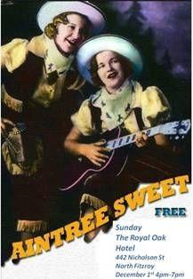 Aintree Sweet