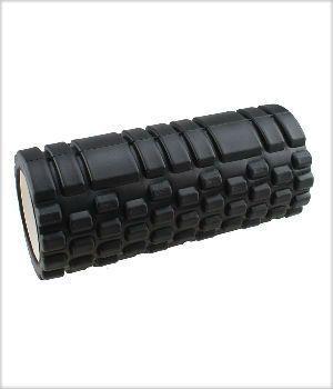 EVA Grid Foam Roller 33cm x 14cm - Refisio.com.au