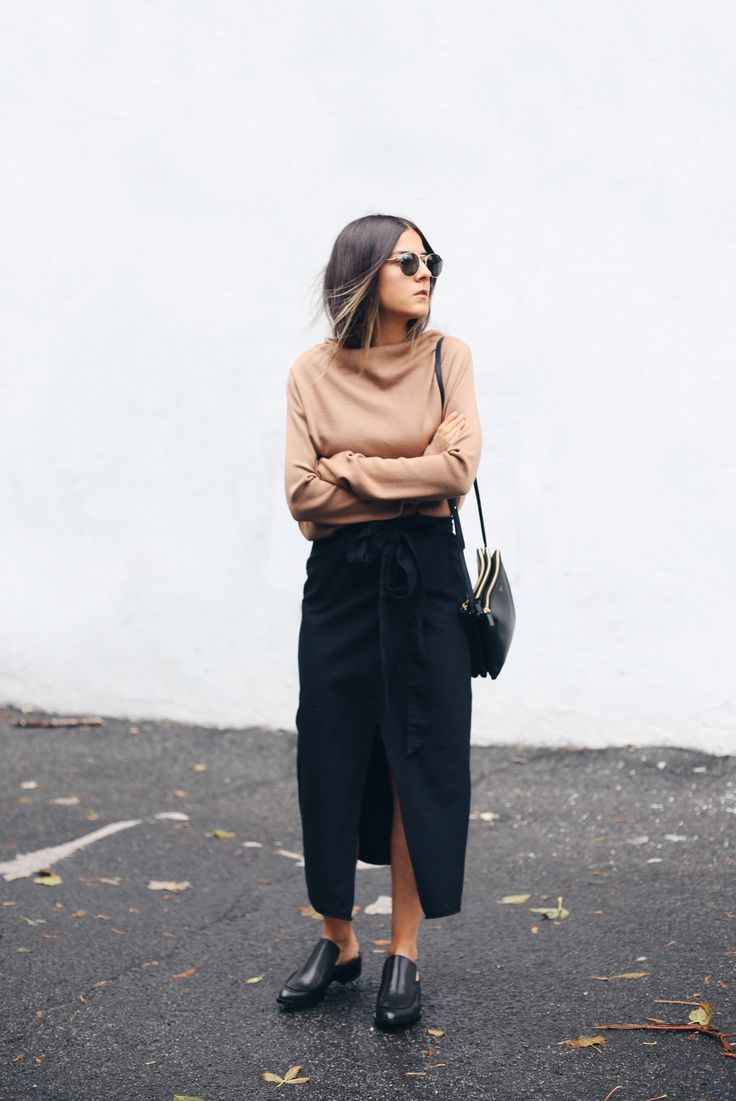 710 best minimal autumn winter looks images on pinterest for Minimalist look