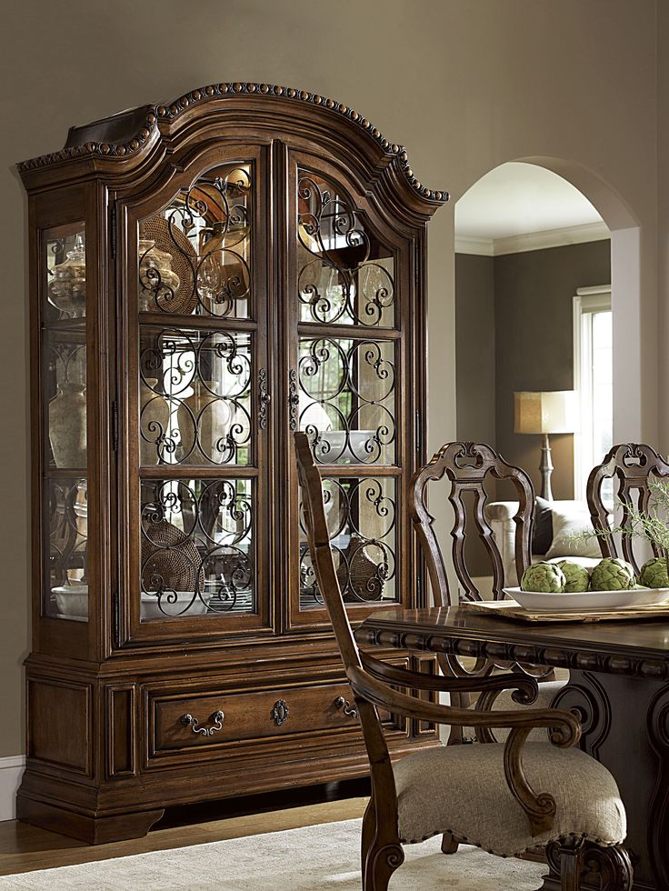 313 Best Kitchen And Dining Room Tables Images On Pinterest Prepossessing Universal Furniture Dining Room Set Inspiration