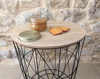 """Bougie senteur """"petit beurre"""" - 250 millilitres - decoration d'Interieur"""