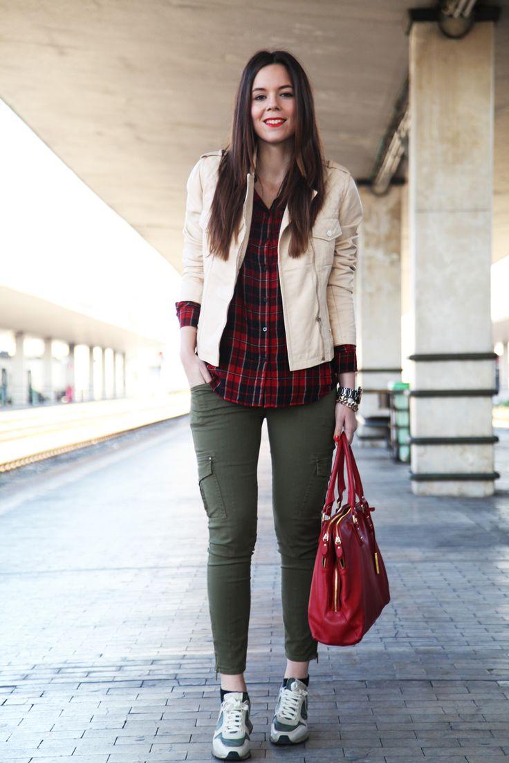 Look da viaggio: come mi vesto quando viaggio, comoda ma con stile!