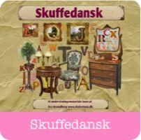 Skuffedansk er opgaver til dig, der lærer dansk. Her skal du både læse og lytte. Indhold: ugedage/måneder, ordenstal, tillægsord, modsatte ord, rimord, spørgeord, farver, store bogstaver, navneord og ordfamilier.