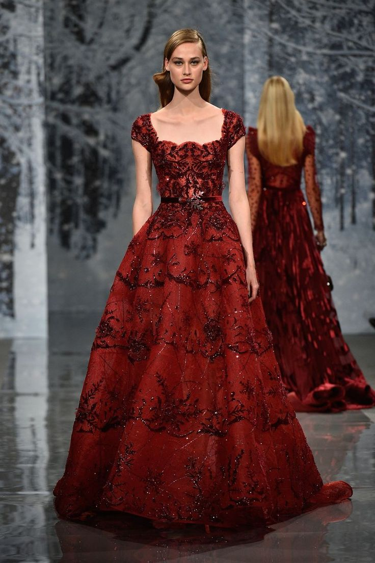 Ziad Nakad Autumn/Winter 2017 Couture