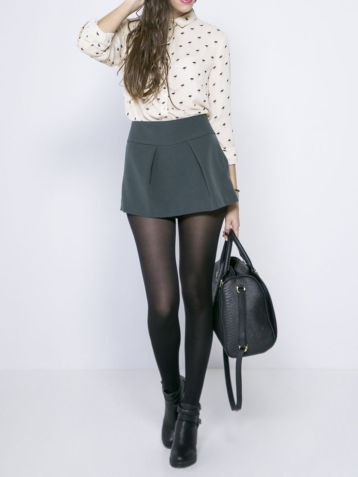 33 best tops tendance femme chemisiers blouses v tements mode images on pinterest. Black Bedroom Furniture Sets. Home Design Ideas