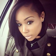 17 Best ideas about Black Bob Hairstyles on Pinterest ...