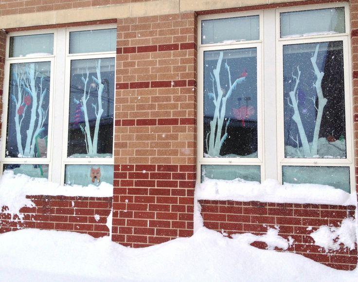 "2013- ""Winter Wonderland"" Outside View"