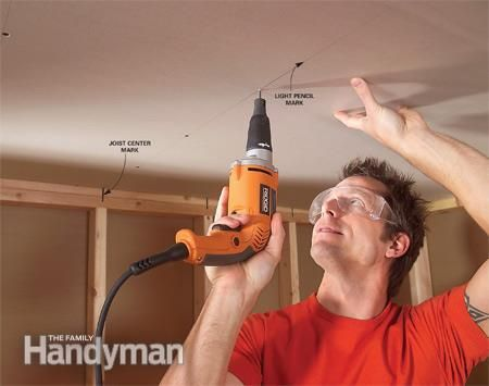 Common Drywall Installation Mistakes and How to Avoid Them. Great ideas!