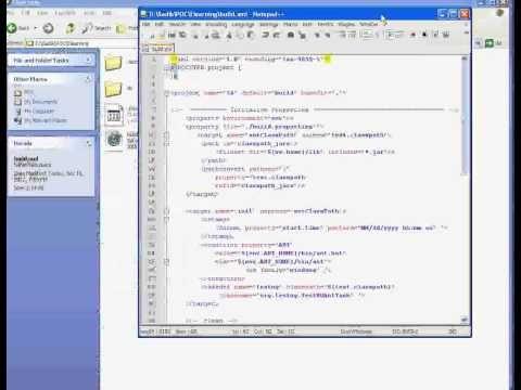 Continuous Integration of Selenium Automation framework using Hudson