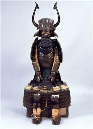福井市立郷土歴史博物館開館60周年記念・平成25年秋季特別展「甲冑の美」
