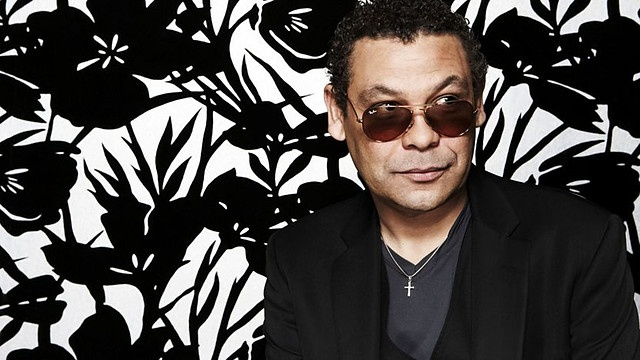 Craig Charles - for his classic funk and soul show on BBC 6. And Red Dwarf is back!