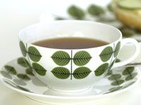Berså thé kopp